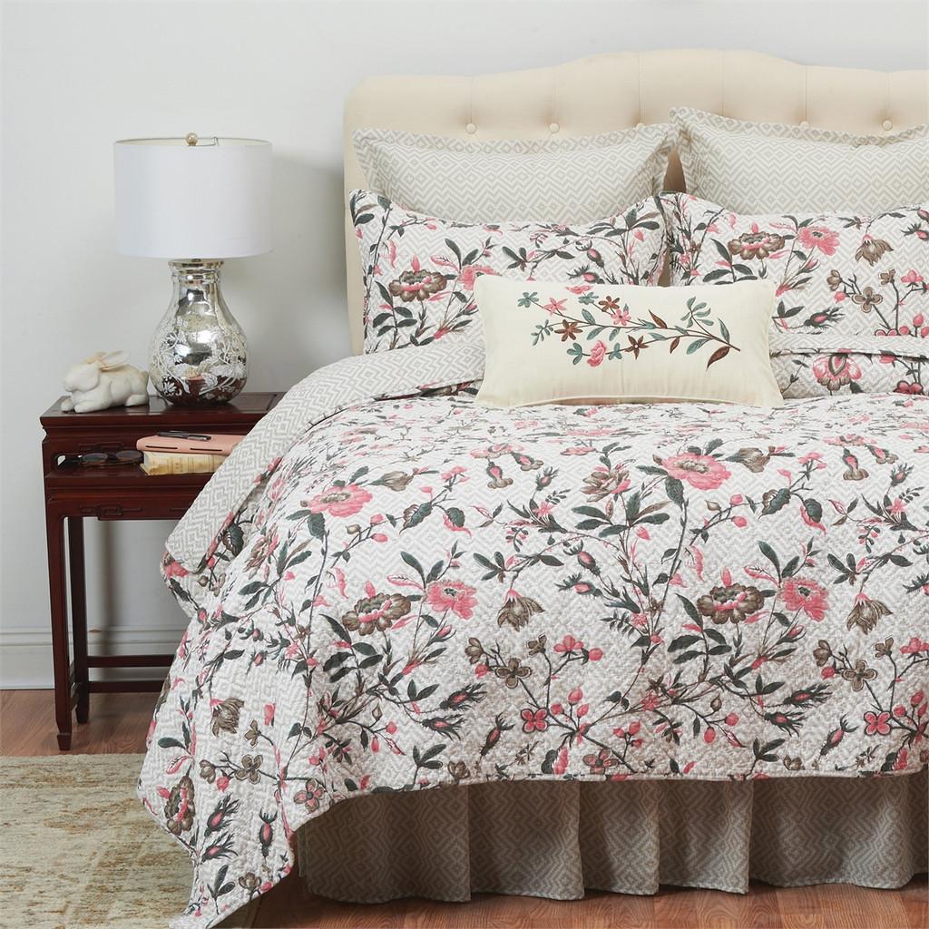 Blair Garden Quilt Set