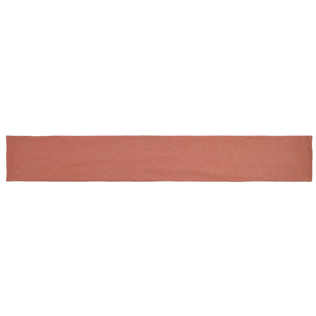 Reed Plaid Table Runner - Available in Two Sizes - Reverse