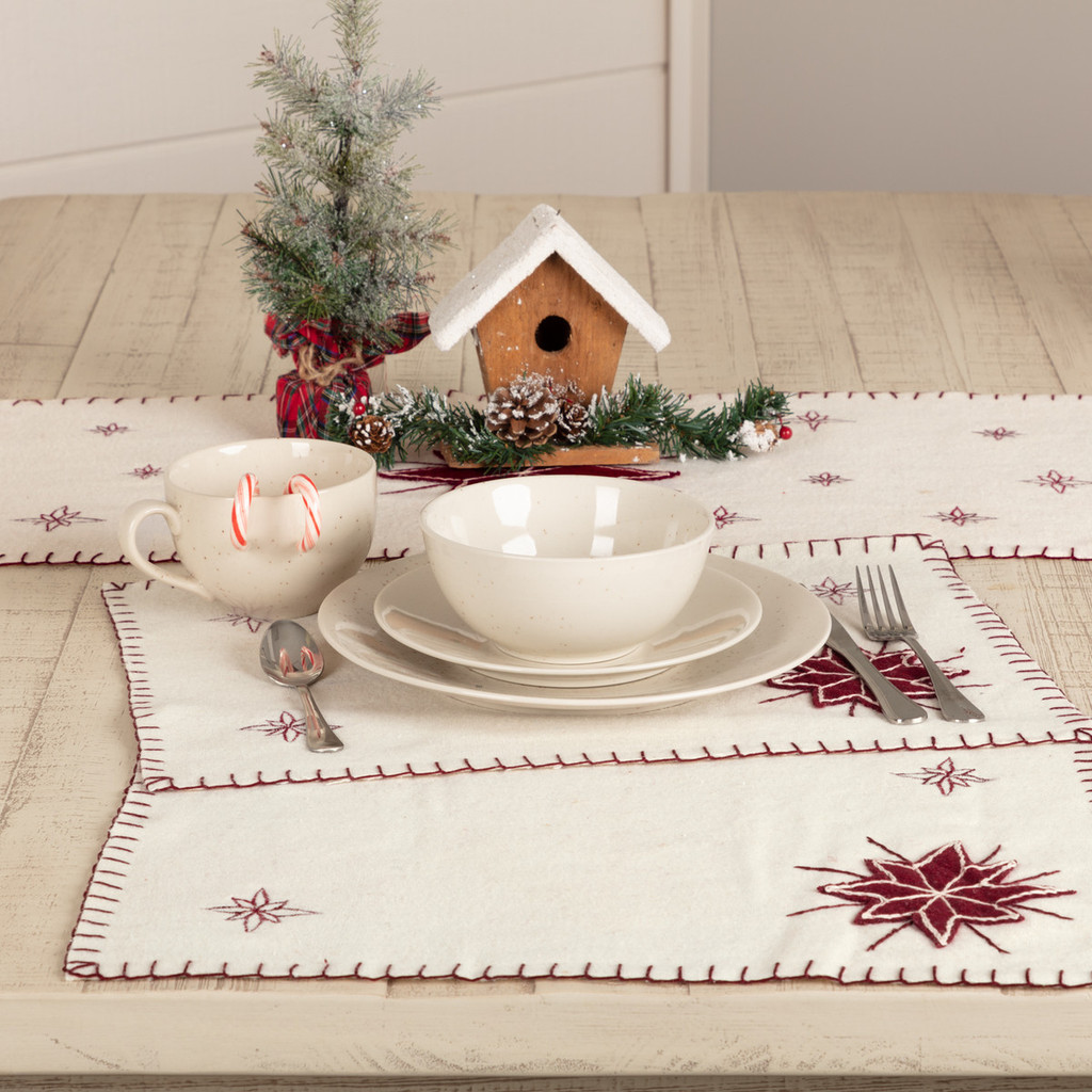 North Star Placemat Set of Six
