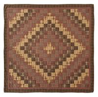 Prescott Quilt Flat