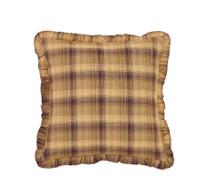 """Fabric Toss Pillow 16"""""""