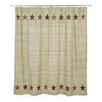 Abilene Shower Curtain