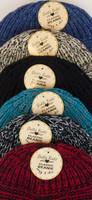 Knit Beanie Hat Colors Selection