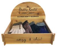 Britt's Knits Glove Collection