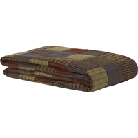 Cedar Ridge King Size Quilt Set