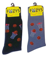Men's Basketball Socks - Two Pairs