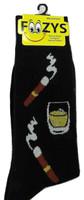 Scotch & Cigars Men's Socks