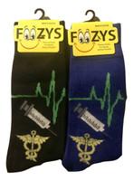 Doctor Socks for Men