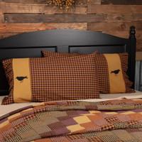 Heritage Farms Standard Size Pillowcase Set of Two