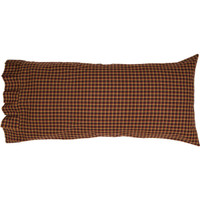 Heritage Farms King Size Pillowcase Set of Two Back