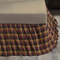 Heritage Farms Bed Skirt