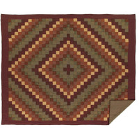 Heritage Farms Quilt Flat