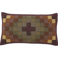 Heritage Farms Quilt King Size Sham