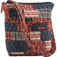 Revere Hipster Quilted Crossbody Bag