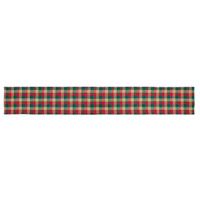 Reed Plaid Table Runner - Available in Two Sizes