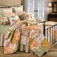 Arden Farmhouse Quilt