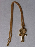 Ancient Ankh Symbol