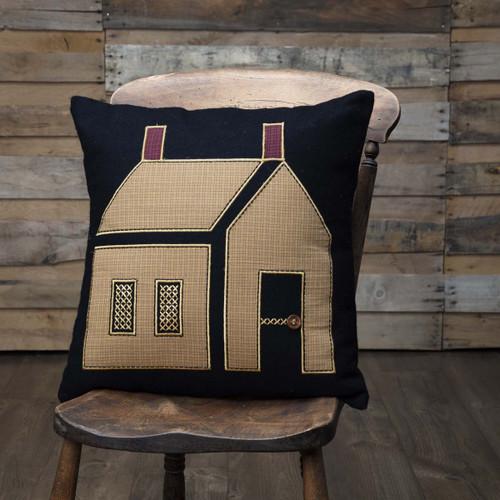 Heritage Farms Primitive House Pillow