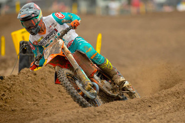 Baggett Rides to 6th, Bogle 13th at WW Ranch MX National | SoCal SuperTrucks Supported Team Rocky Mountain ATV/MC Race Report