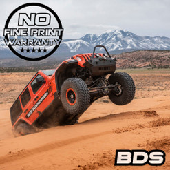 The Best gets Better, BDS Suspension Expands their NO Fine Print Warranty