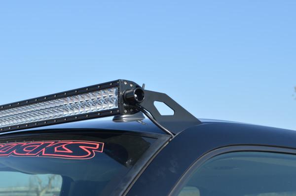 Mounting Bracket 52in Straight LED Light Bar 99-06 Chevy Silverado GMC Sierra