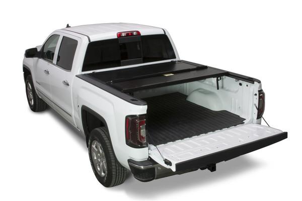 Bak Bakflip G2 2020 Chevy Silverado Gmc Sierra 2500 Hd 3500 Hd 6ft 10in Bed