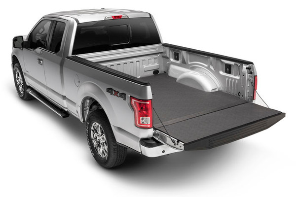 Impact Mat for Spray in or No Bed Liner 19 GM 58 with Multi Pro Tailgate