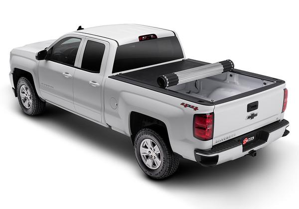 Bak Revolver X2 Hard Rolling Truck Bed Cover 2020 Silverado Sierra 2500 Hd 3500 Hd 8ft Bed