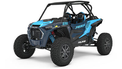 RZR XP / XP4 Turbo S