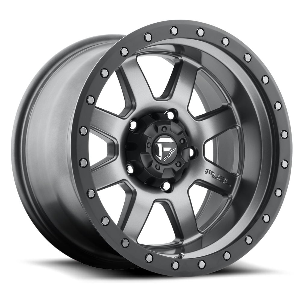 D552 - TROPHY Matte Anthracite