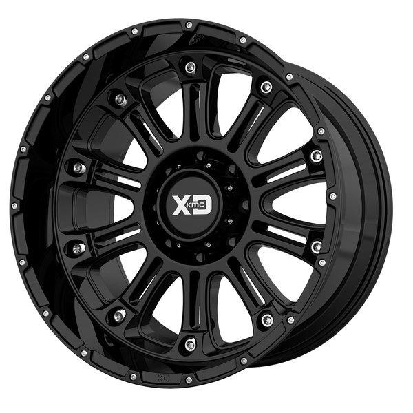 XD829 - HOSS II Gloss Black