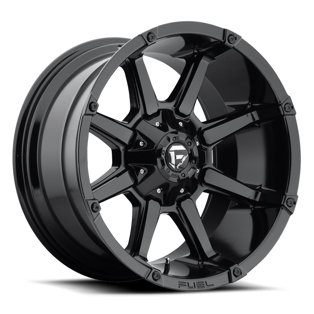 D575 - COUPLER Gloss Black