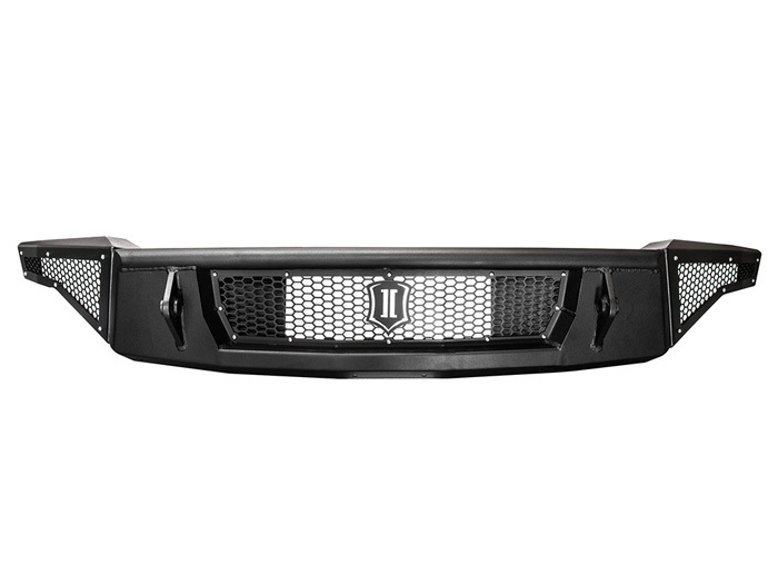 IMPACT Series Bumpers