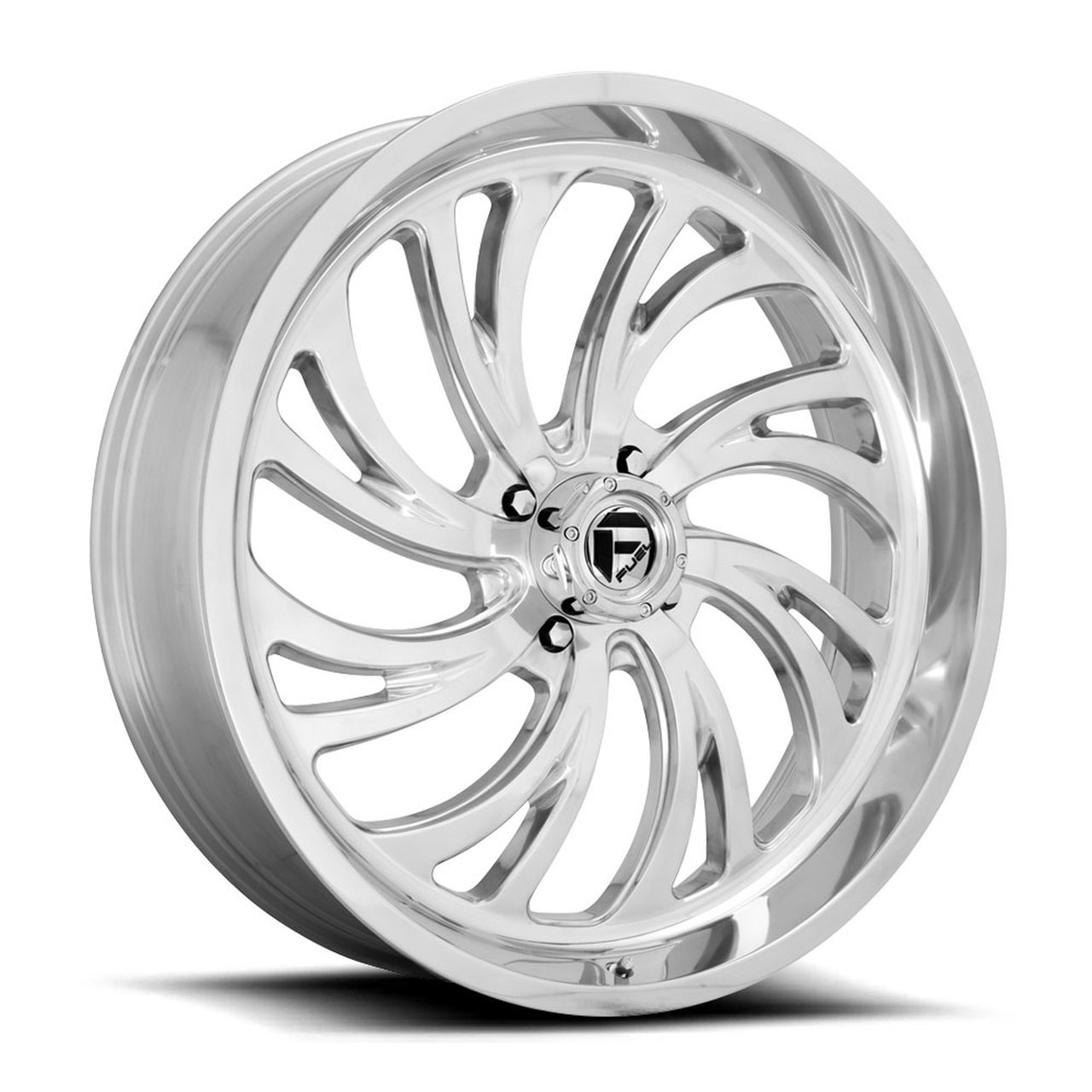 D203 - KOMPRESSOR UTV High Luster Polished