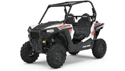 RZR 900 / 4 900