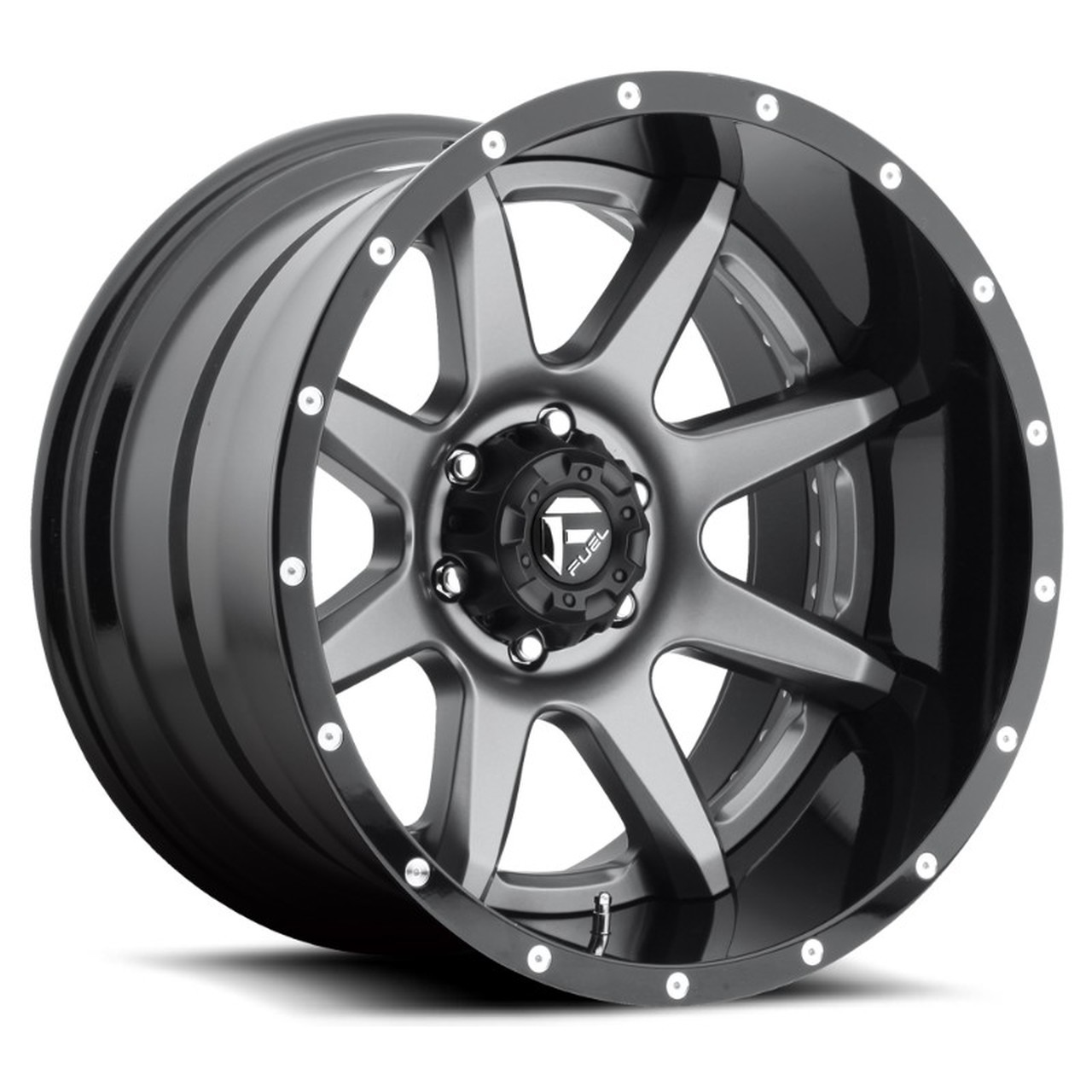 D238 - RAMPAGE Anthracite Center