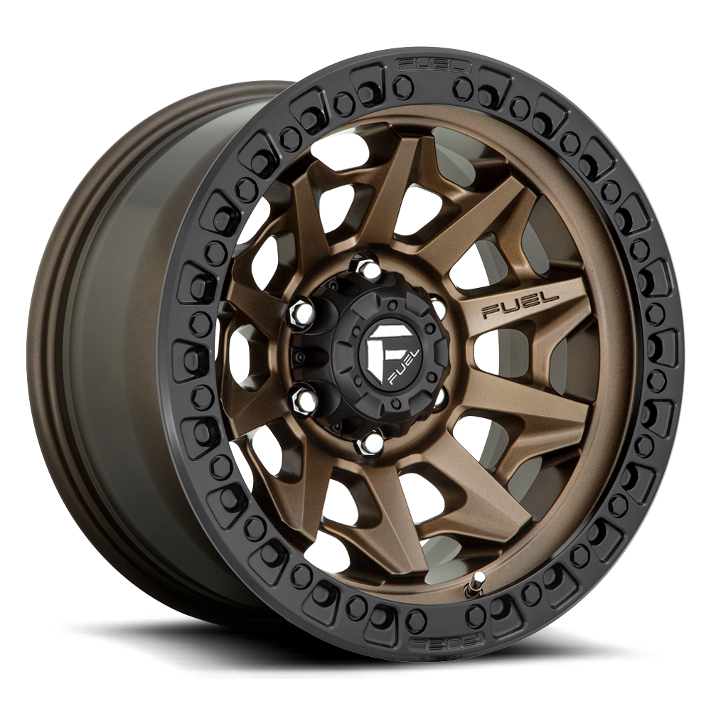 D696 - COVERT Matte Bronze
