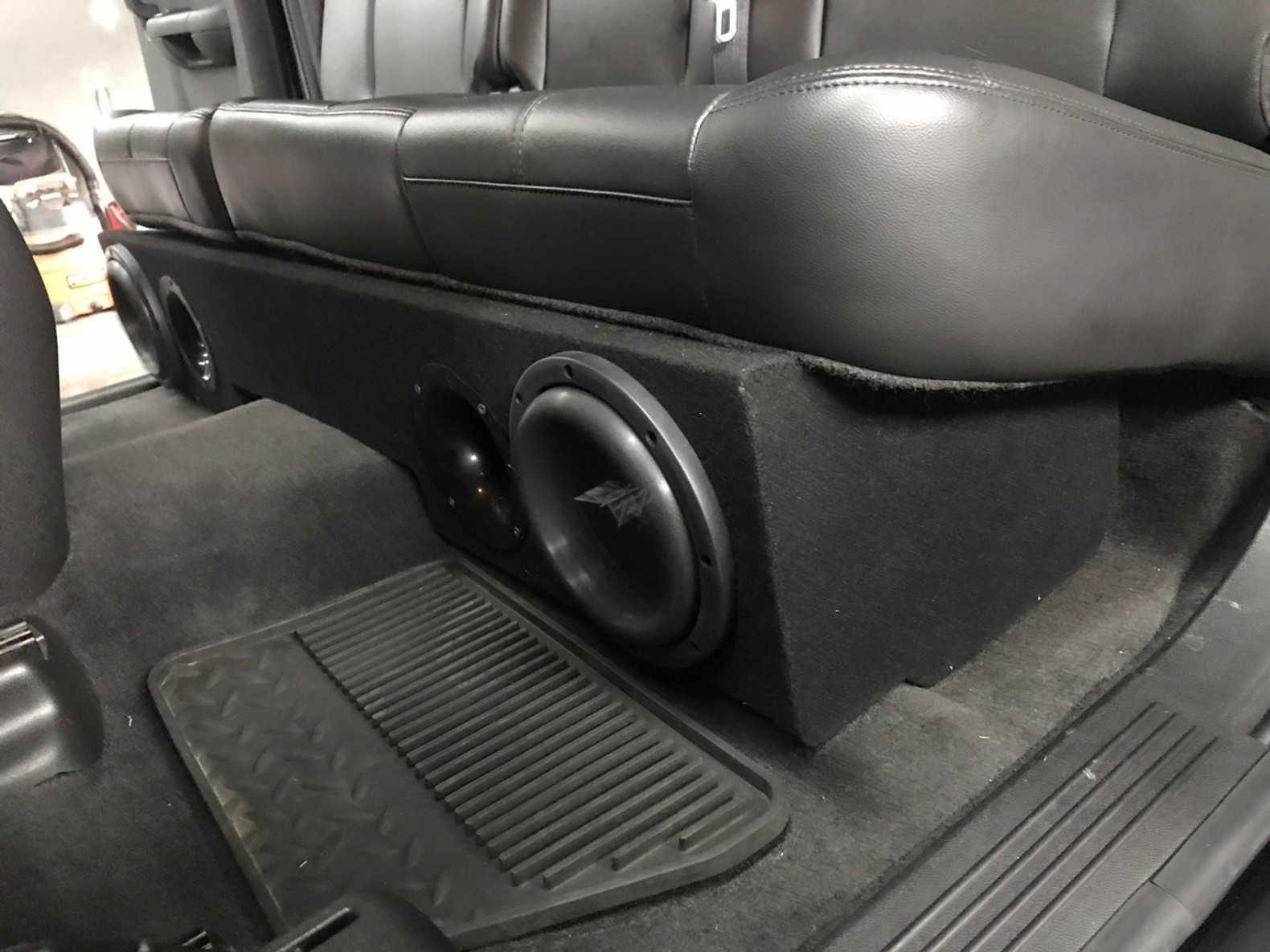 subwoofer for truck