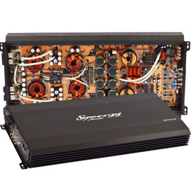 Synergy Audio Amplifiers @ SSA®