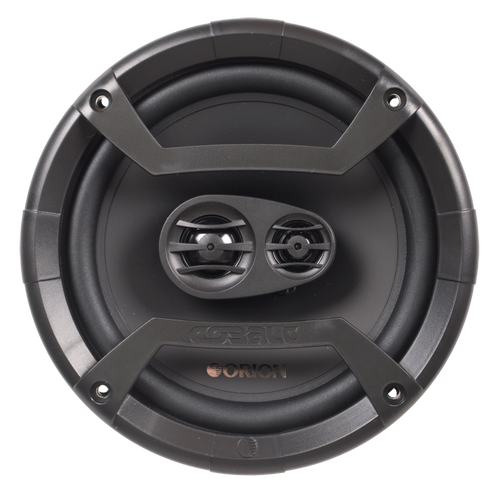 Orion XTR65.2 6-1//2 2-Way XTR Series 300W Coaxial Speaker System