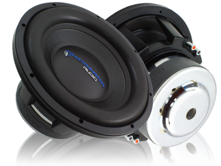 """Lethal Injection 10"""" 1000W Subwoofer by Incriminator Audio®"""