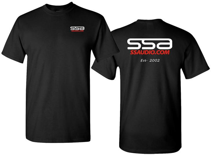 SSA T-Shirt