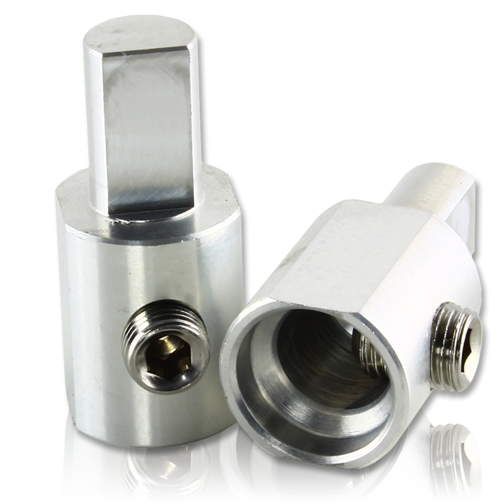1/0 AWG TO 1/0 AWG REDUCER - (Matched Pair)