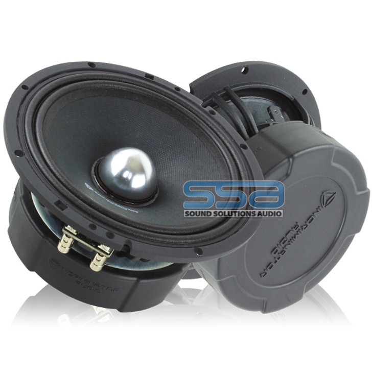 "Incriminator Audio DPX-6 6.5"" Midbass Pro Driver"