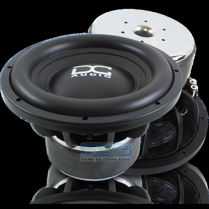 DC Audio Level 4 18 M3 1400w Subwoofer