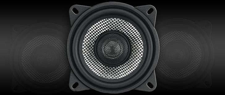American Bass SQ 4.0 Full Range Speaker