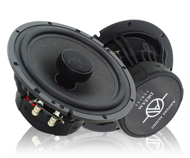 """Ampere Audio 100w 6.5"""" Coaxial Set"""