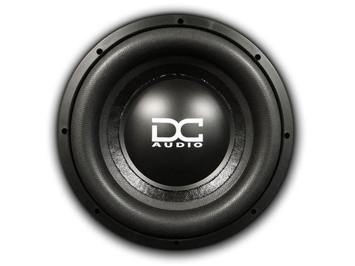 DC Audio Re-Cone Level 3 M3