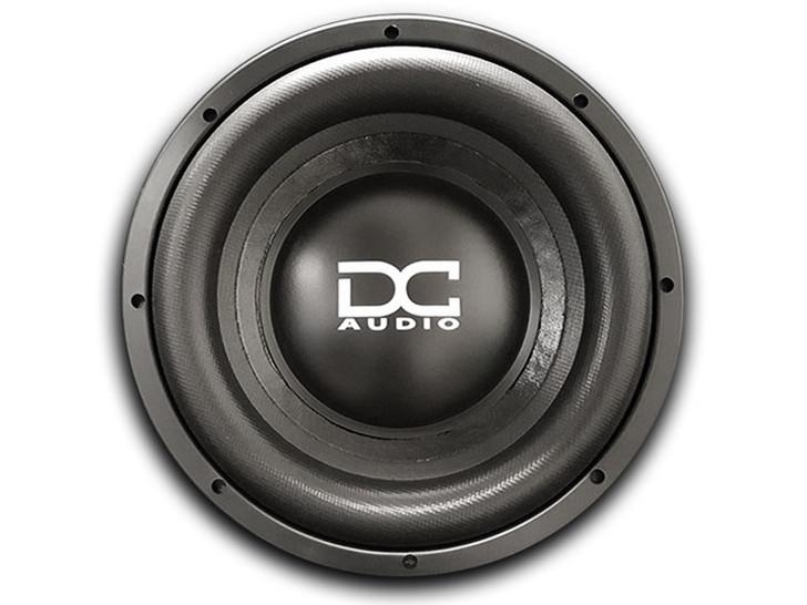 DC Audio Re-Cone Level 4 M3