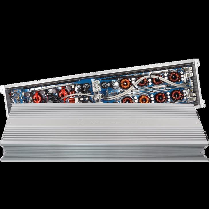 Ampere Audio AA-7500.1  7500w Monoblock Amplifier
